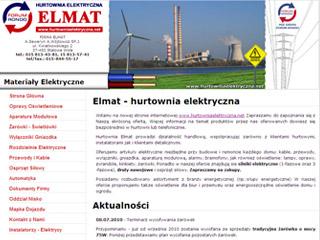 Hurtownia Elektryczna - Stalowa Wola